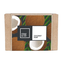 Load image into Gallery viewer, Cole & Co Soap Bar