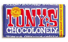 Load image into Gallery viewer, Tony's Chocolonely 180g Bars