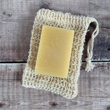 Load image into Gallery viewer, Sisal Soap Saver Pouch