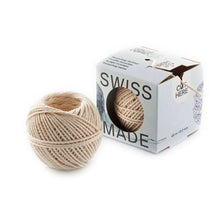 Load image into Gallery viewer, Recycled Natural Cotton Twine