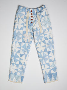 Kaleidoscope Quilted Pant