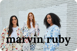 Marvin Ruby Gift Card