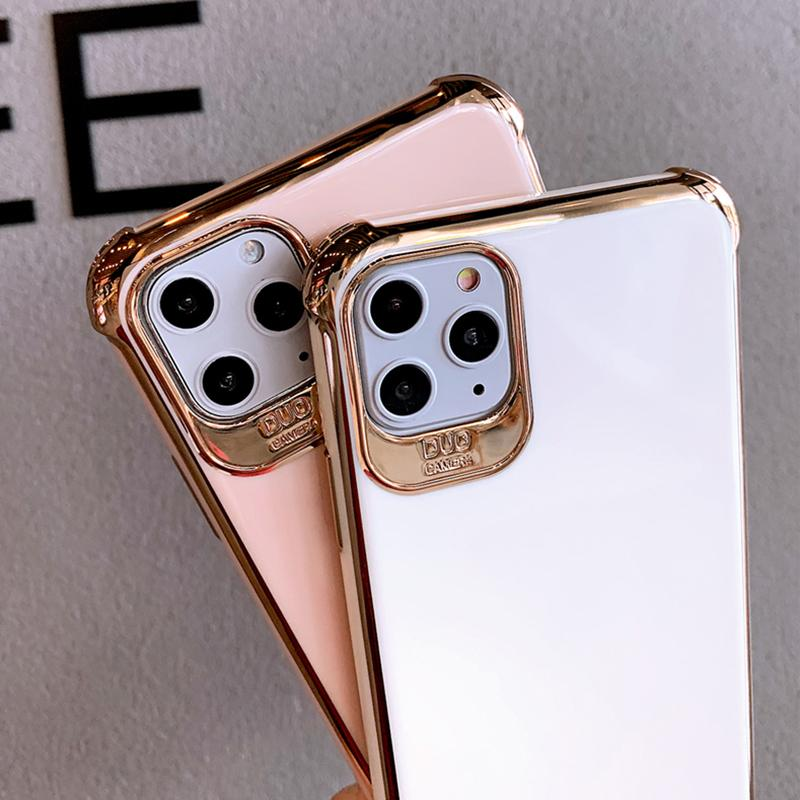HOT!Rhinestones Holder Bracket Phone Case For iPhone Series