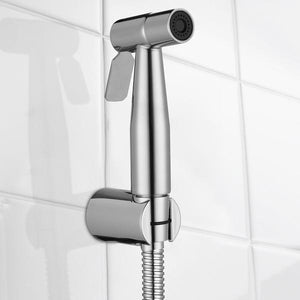 Hand Held Toilet Bidet Sprayer, 59'' Hose & Easy to Install