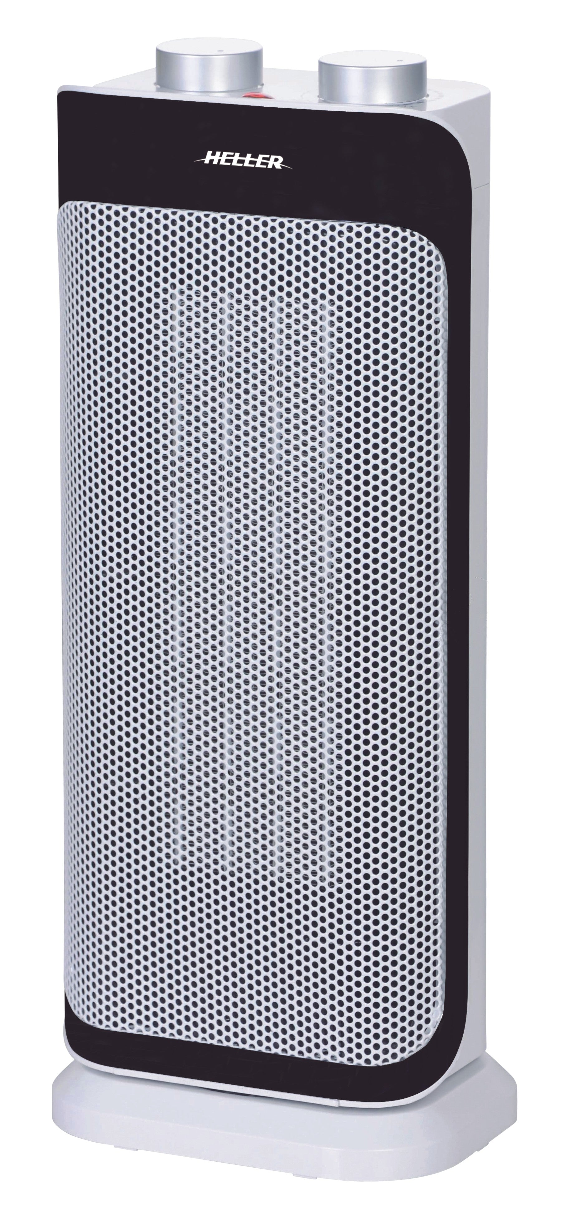 Ceramic Oscillating Fan Heater