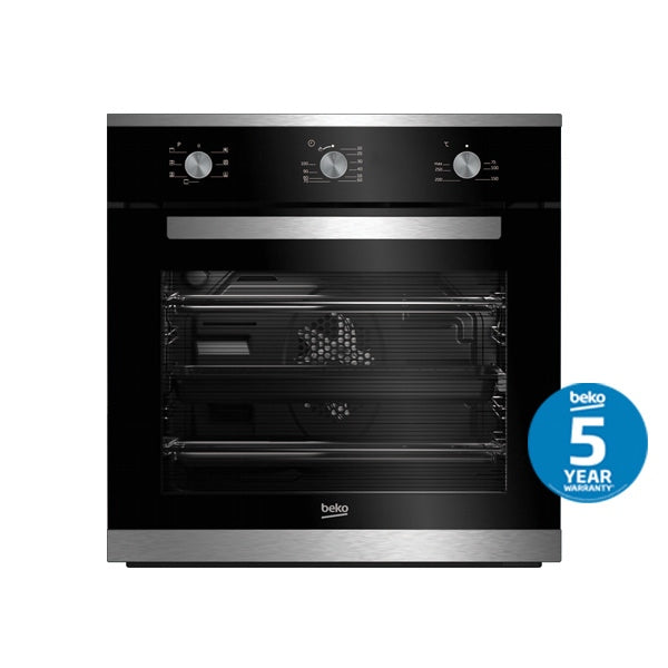 BEKO BBO60S0MB Multifunction Built-in Oven