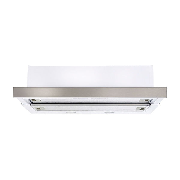 Euromaid RS6S 60cm Slide Out Rangehood