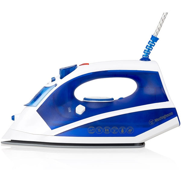 WestingHouse WHIR01WB Opti-Glide Steam Iron