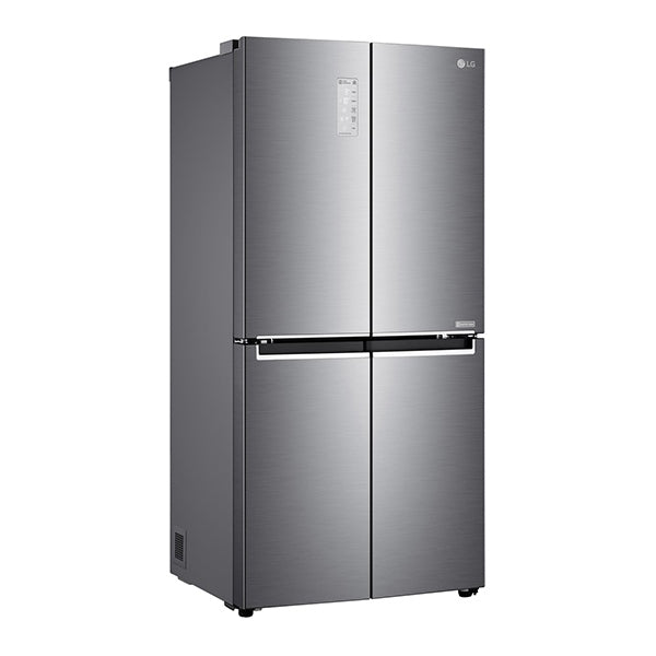 LG GFB590PL 594L Slim French Door Fridge