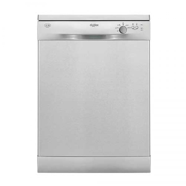 Dishlex DSF6106X Stainless Steel Dishwasher