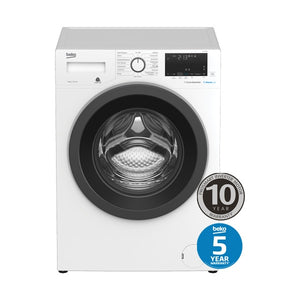 BEKO BFL7510W 7.5kg Front Loading Washing Machine