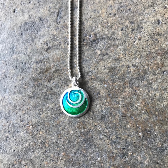 Little World Necklace