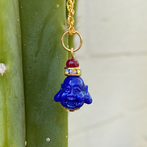 Colorful Buddha Necklaces