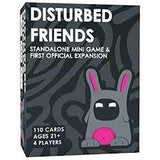 DISTURBED FRIENDS FIRST EXPANSION