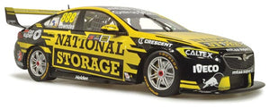 18684 CRAIG LOWNDES 2018 AUCKLAND SUPERSPRINT LIVERY 1:18TH