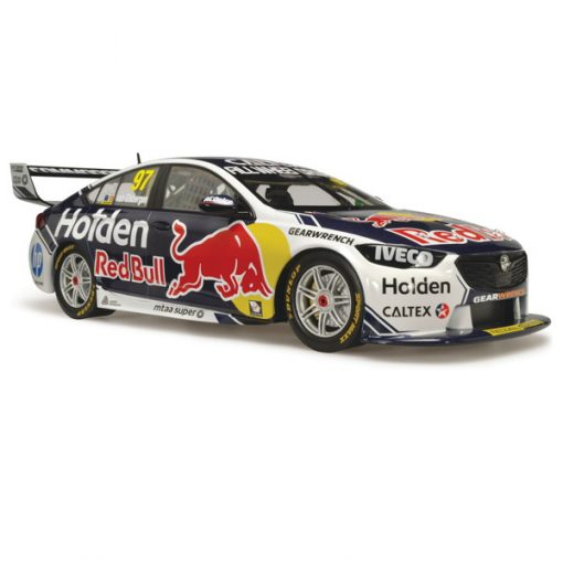63262 HOLDEN ZB COMMODORE RED BULL RACING TEAM 2019 GISBERGEN