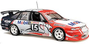 HOLDEN VCOMMODORE 1998 CHAMPIONSHIP WINNER CRAIG LOWNDES 1:18TH