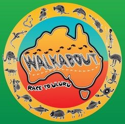 WALKABOUT GAME