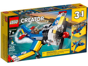 LEGO 31094 CREATOR 3 IN 1 RACE PLANE