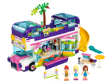 LEGO 41395 FRIENDS FRIENSHIP BUS