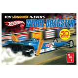 TOM MONGOOSE MC EWENS WEDGE DRAGSTER 1/25