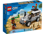 LEGO 60267 CITY SAFARI OFF ROADER