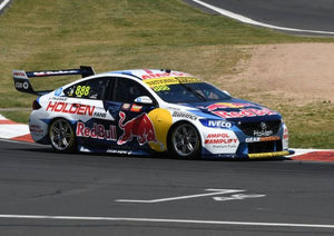 888-28 RED BULL HOLDEN RACING TEAM HOLDEN ZB COMMODORE JAMIE WHINCUP AND CRAIG LOWNDES 2020 BATHURST 1:43RD