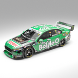 ACD18F16G BOTTLE O RACING TEAM #1 FORD FGX FALCON 2016 ITM AUCKLAND SUPERSPRINT RACE WINNER 1:18TH MARK WINTERBOTTOM
