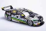 HOLDEN ZB COMMODORE AUTOBARN 2018 2018 VIRGIN AUSTRALIA SUPERCAR SERIES CRAIG LOWNDES 1:12TH