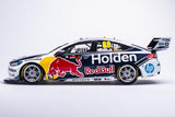 HOLDEN ZB COMMODORE RED BULL RACING 2019 SEASON JAMIE WHINCUP 1:12TH