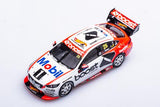 ZB COMMODORE MOBILE 2018 SANDOWN RETRO 500 JAMES COURTNEY JACK PERKINS 1:43RD