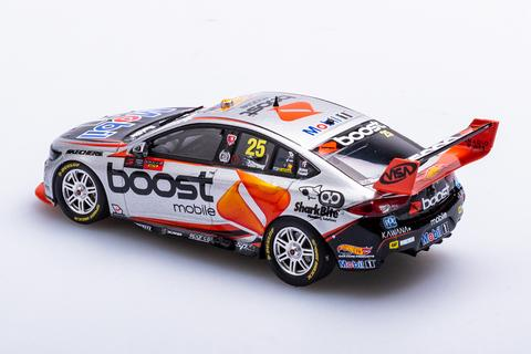 ZB COMMODORE MOBILE 2018 BATHURST 1000 JAMES COURTNEY JACKPERKINS 1:43RD