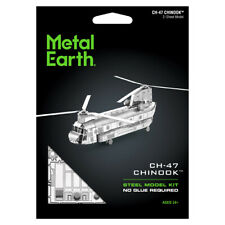 METAL EARTH CHINOOK