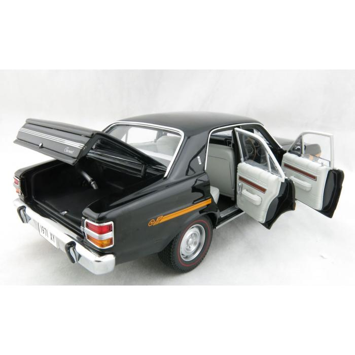 18655 FORD XY FAIRMONT GRAND SPORT 1:18TH