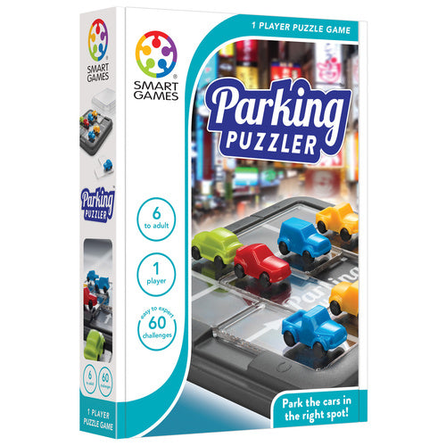 PARKING PUZZLER
