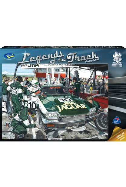 LEGENDS OF THE TRACK PROWLING BATHURST  1000 PIECE