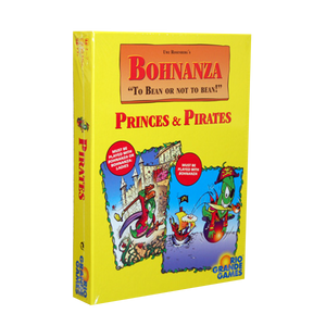 BOHNANZA PRICES AND PIRATES