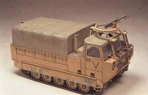 M584A1 TRACKED CARGO CARRIER AUS DECALS 1:35