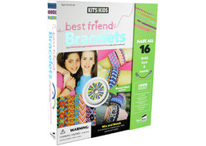 SPICEBOX BEST FRIENDS BRACLETS