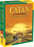 CATAN CITIES KNIGHTS 5 6 EXPANSION