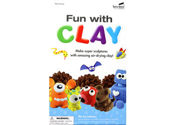 SPICEBOX CLAY