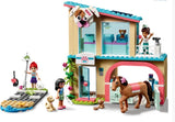 LEGO 41446 FRIENDS CITY VET CLINIC