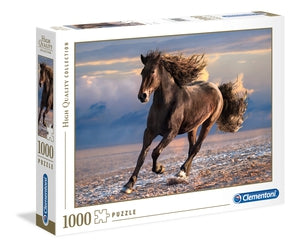 FREE HORSE 1000 PIECE