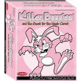 KILLER BUNNIES PINK BOOSTER