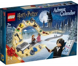 75981 LEGO HARRY POTTER ADVENT CALENDAR 2020