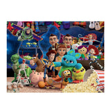RB10408-6 TOY STORY 4  100 PIECE
