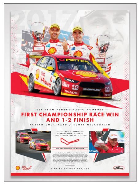 ACP033 DJR TEAM PENSKE MAGIC MOMENTS