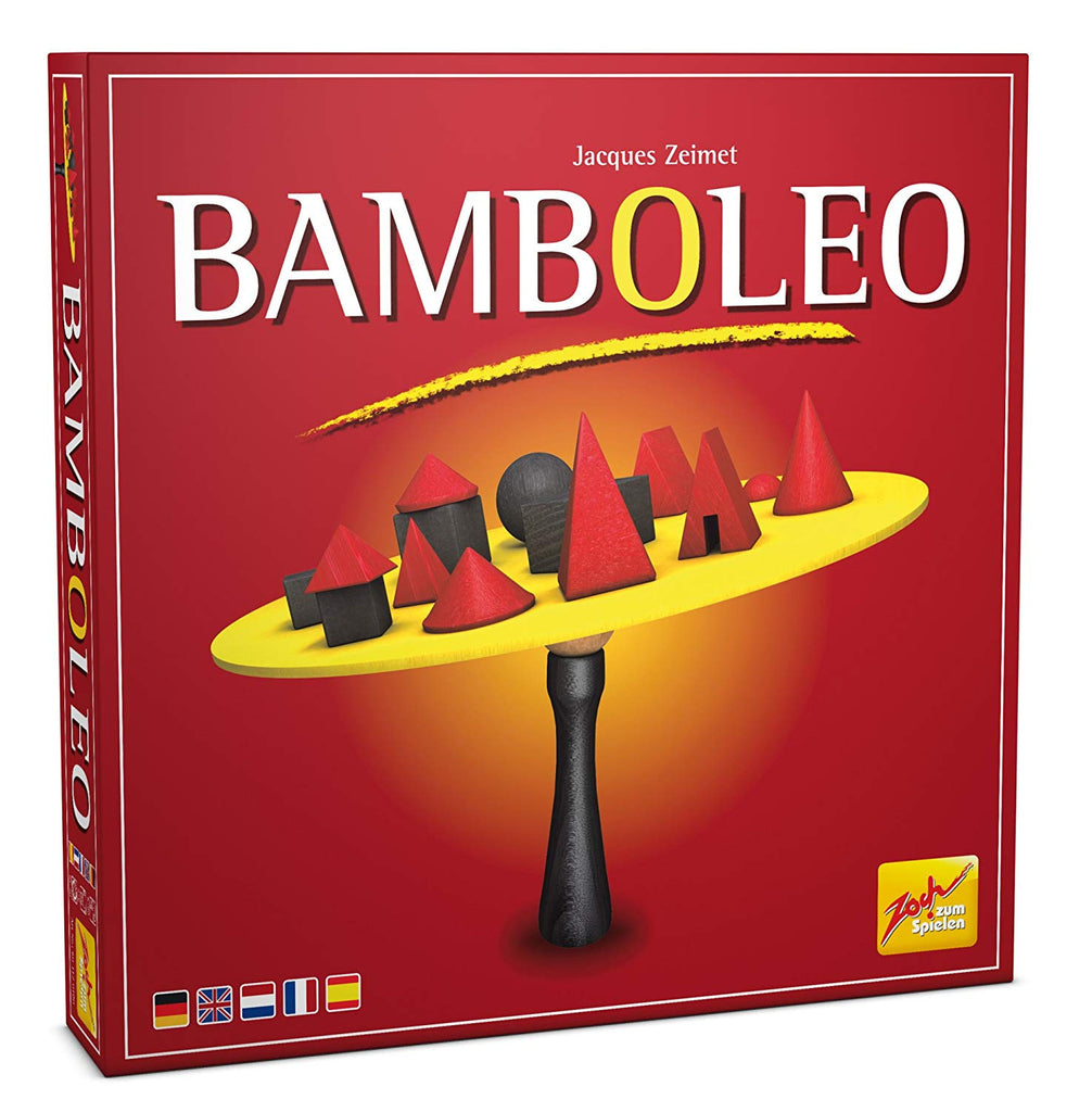BAMBOLEO GAME