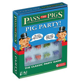 PASS THE PIGS PARTY PIG PARTY EDITION
