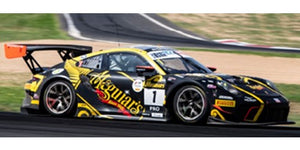 BATHURST 12 HOUR 2020 PORSCHE 1:18TH